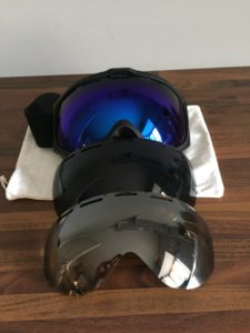 61af26bb5da1 Review  Anon Hawkeye Ski Snowboard Goggles. I was gutted to have to go out  on a search for goggles again this year. Last year I spent a fortune (I  think I ...