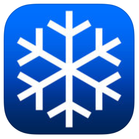 Review: Ski Tracks App