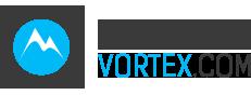 Mountain Vortex