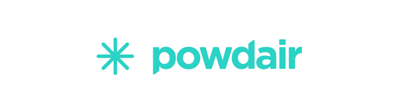 powdair logo